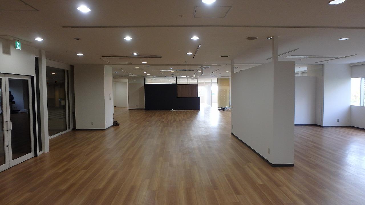 16日目(最終日)ロールスクリーン・他 (8)
