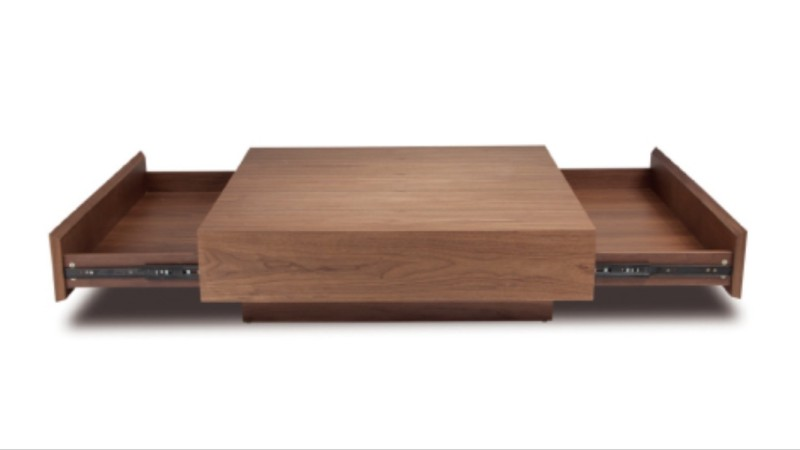 モダンインテリアsongdreamの提案するリビングテーブルCT910