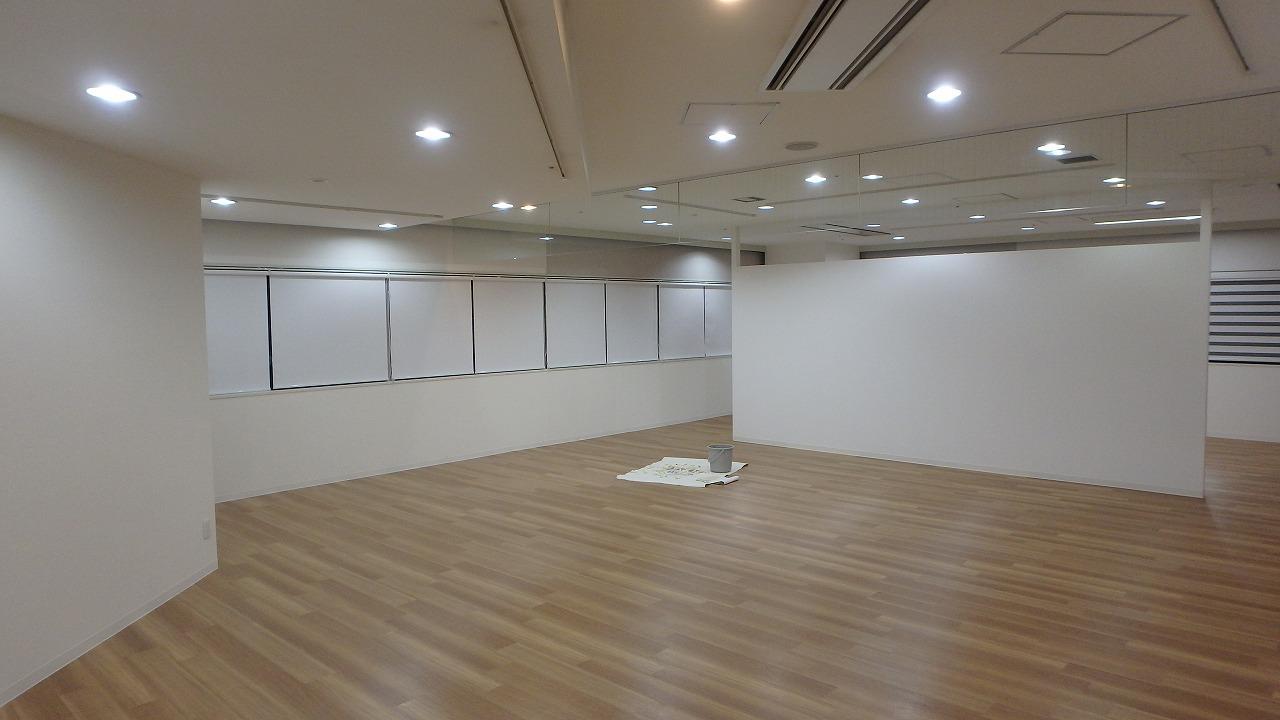 16日目(最終日)ロールスクリーン・他 (28)