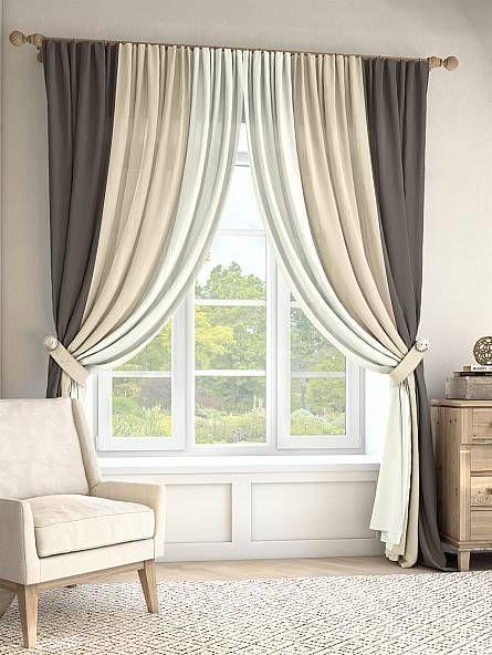 ドレープカーテンに使われる生地は、織物やプリント生地で多彩な色や柄があり、ウィンドウトリートメントをする上で、そのデザイン性はインテリアスタイルを決める大きなアイテムとなります。