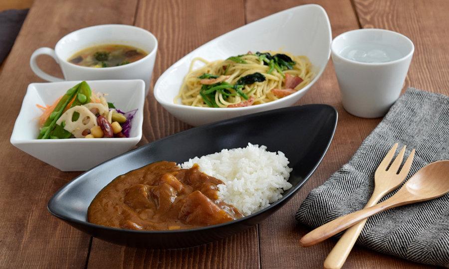洋食器 テーブルコーディネート お皿