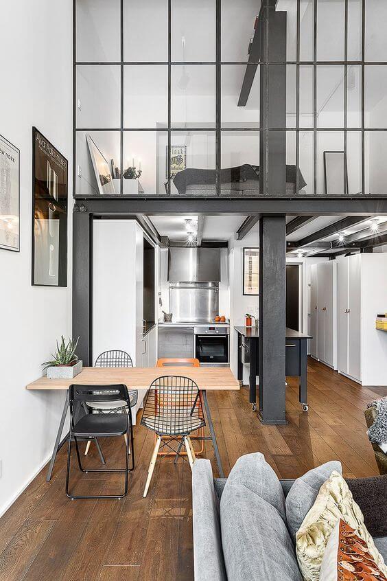 狭小住宅においては吹き抜けは弱点を補完できる設計といえますね。