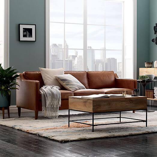 このプロジェクトは、家具の遅延が原因で当初予想していたよりもはるかに時間がかかりましたが(ソファと椅子は注文し直され、予想されるよりも数ヶ月長くかかりました!)それが一緒になった方法にもっとワクワクしてください。私たちが家具が届けられるのを待っている間に時間をかけて、そして私たちが居間に持って来たそれぞれの装飾を注意深くキュレーションすることは私達両方にとってそれをとても有意義にしました。