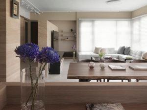 アレックスの台湾の家は、HOZOインテリアデザインによって設計されたプロジェクトで、面積は135平方メートルあり、アジア、台湾、新竹県 - ube部に位置しています。