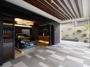 【海外インテリア51選】床がタイルの部屋のおしゃれなインテリア実例集