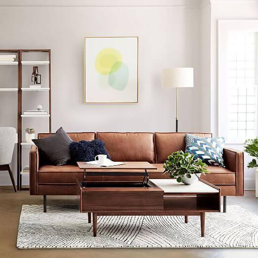 私の究極の目標は、良い雰囲気と前向きなエネルギーでいっぱいの、快適で創造的に刺激を与える部屋を作り出すことでした!私が私達のペンキの変形のポストで述べたように、私達の1500平方フィートのアパートは6歳でありそして私達は地球の自然な要素に触発された建築業者からそれを購入した。