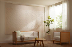 自然素材がもたらす優しさをプラスしたインテリアスタイルです。 シンプルでさわやかな空間に、暖かみを灯したいときに活躍します。